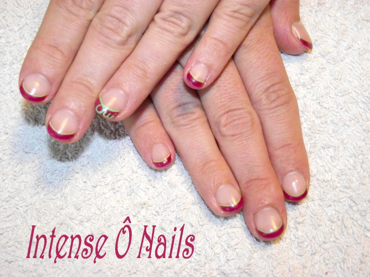 ongles mariage maquillage beaune pas cher. Black Bedroom Furniture Sets. Home Design Ideas